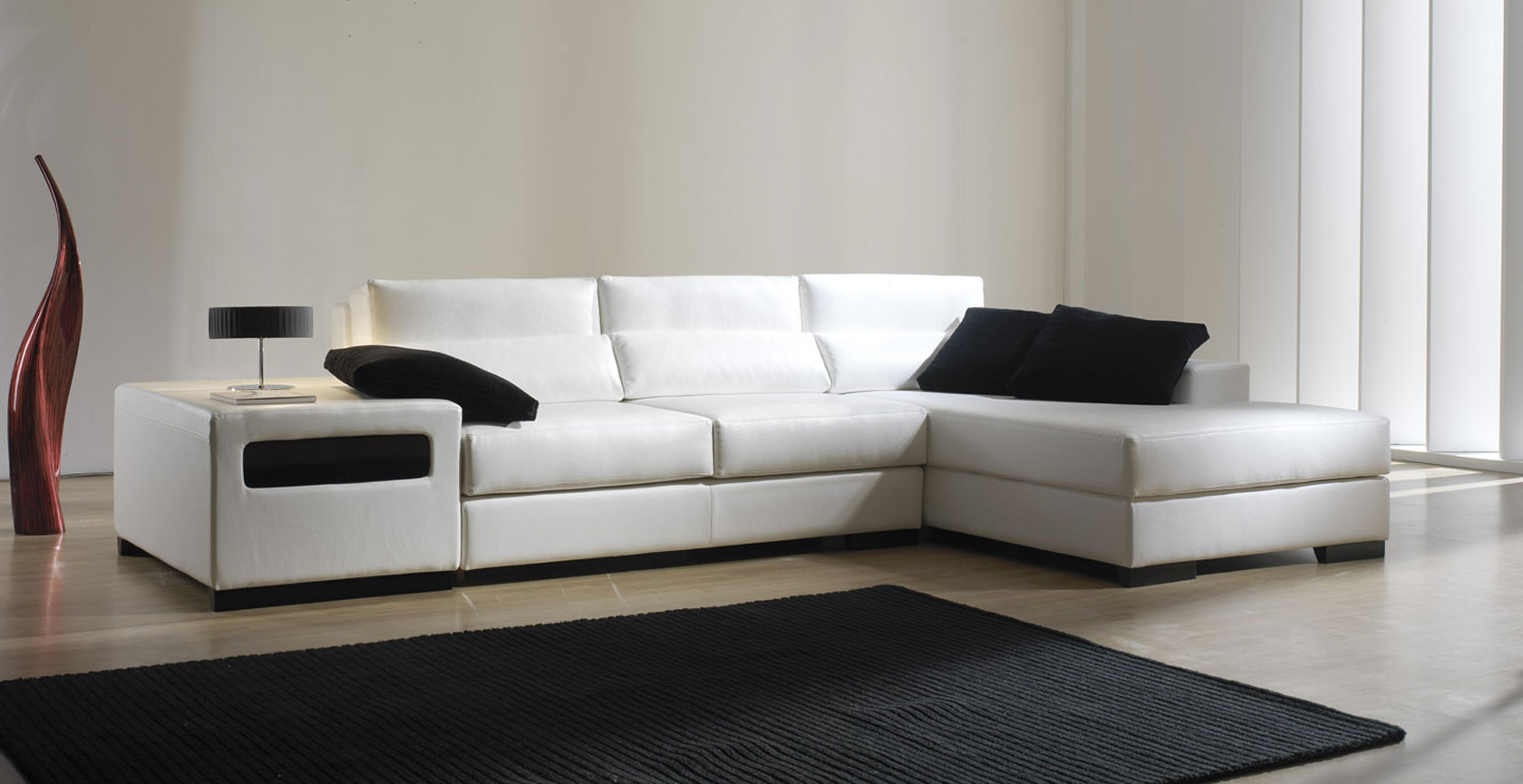 Fotos de sof s modernos pictures to pin on pinterest - Modelos de sofas modernos ...